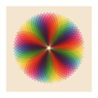 Colour Wheel | Rare Minimum