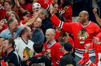 Hawkspotting: 2014 Playoffs Edition - Chicago Blackhawks - Through The Glass photo blog