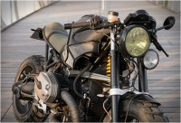 BMW R1200S | BY CRD MOTORCYCLES | dtail™