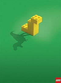 Lego: Dino | Ads of the World