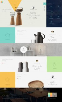 Pin by From up North on Web Design | Pinterest