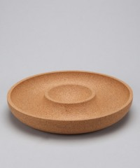 Cork Serving Tray | zulily