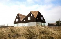 Dune House - JVA + mole architects | Design.org
