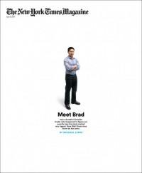 New York Times Mag - Coverjunkie.com