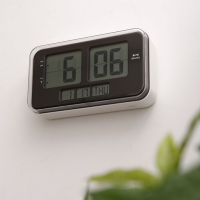 Bruno Retro Digital Flip Clock Large | Omoi Zakka Shop