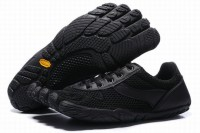 black vibram five fingers speed men shoes