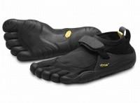 vibram five fingers kso black women sneakers