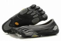 black and grey vibram fingers jaya lr sneaker for women