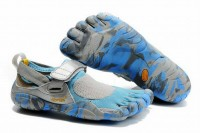 women s kso five fingers camo royal moon lt.grey shoes