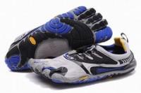 vibram komodosport ls grey black navy blue mens sneaker