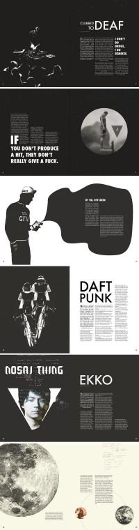 Pin by Meriesa Elliott on Layout Design / Posters | Pinterest
