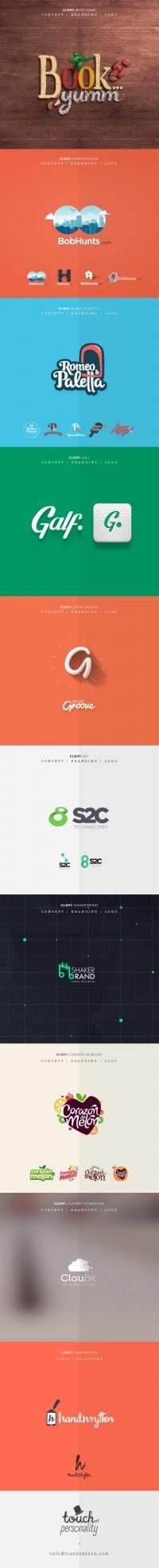 Logos | 2014 v1 | Inspiration DE