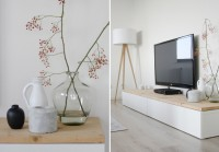 The home of Karlijn and Pieter - Contemporary - Spaces - Amsterdam - Holly Marder