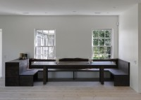 Dining - Contemporary - Dining Room - New York - d'apostrophe design, inc.