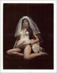 museumuesum | Carlo Mollino Untitled, c. 1962-1973 polaroid...