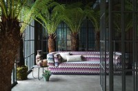 Rosita Missoni, Missoni Home, Milan, New Collection (houseandgarden.co.uk)