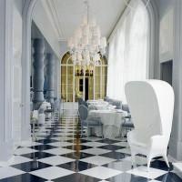 art « the paris apartment