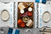Kelli Anderson: Russ & Daughters | Design Work Life