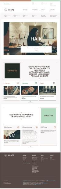 acapo — Designspiration