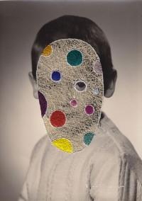 Maurizio Anzeri - Enrico - Contemporary Art