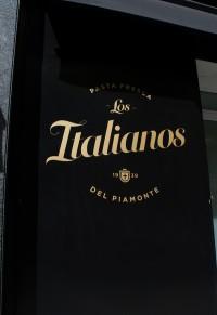Los Italianos on
