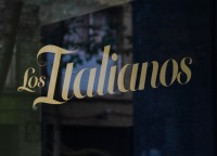Los Italianos on