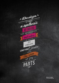 Design is…   Inspiration DE