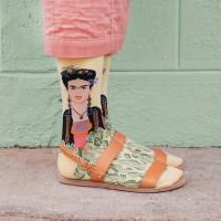 Art Socks | Miss Moss