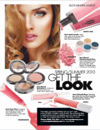 layout design beauty magazine - Penelusuran Google