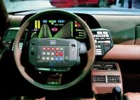 UXUI UXUI: Dashboard of Lancia Orca (via petervidani)