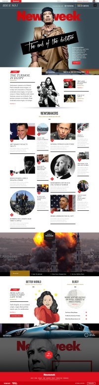 Newsweek on