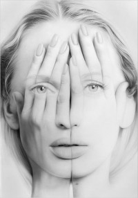 Hyperrealism Art