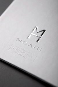 silver monogram foiling | < Graphics | Packaging > | Pinterest