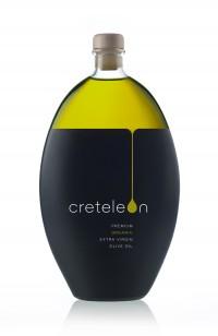 Creteleon — The Dieline