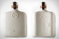 Misc. Goods Ceramic Flask | Uncrate