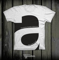 The Big A Shirt | Flickr - Photo Sharing!