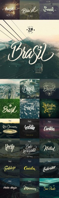 Destination Brasil by Arkadiusz Radek | Inspiration DE
