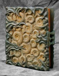Fossil Book by ~smakeupfx