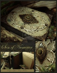 Son of Numenor by ~luthien27