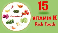 Top 15 Vitamin K Rich Foods To Include In Your Diet