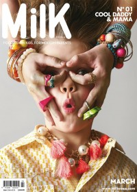 Bienvenue au MilK Corée ! Welcome to MilK Korea ! | Inspiration DE
