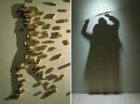 Shadow Art by Kumi Yamashita   Incredible Things