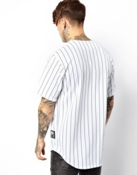 Majestic | Majestic NY Yankees Baseball Jersey at ASOS