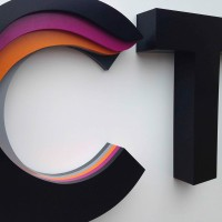 Brand New: New Logo and Identity for CTIL by SomeOne | Inspiration DE