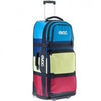 WORLD TRAVELLER - EVOC - SPORTS - TRAVEL - PROTECTION