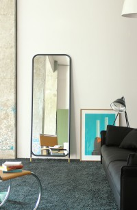 Mirrors Collection on