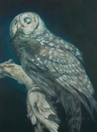 Hunter by Allen Douglas - INPRNT