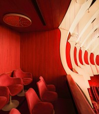 Oldie But Goodie: A Rare Look Inside Italy's Coveted Teatro Regio — KNSTRCT - Carefully Curated Design News