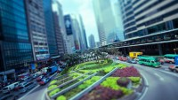 500px / Hong Kong Central District by noyya