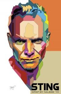 wpap portrait - Pesquisa Google